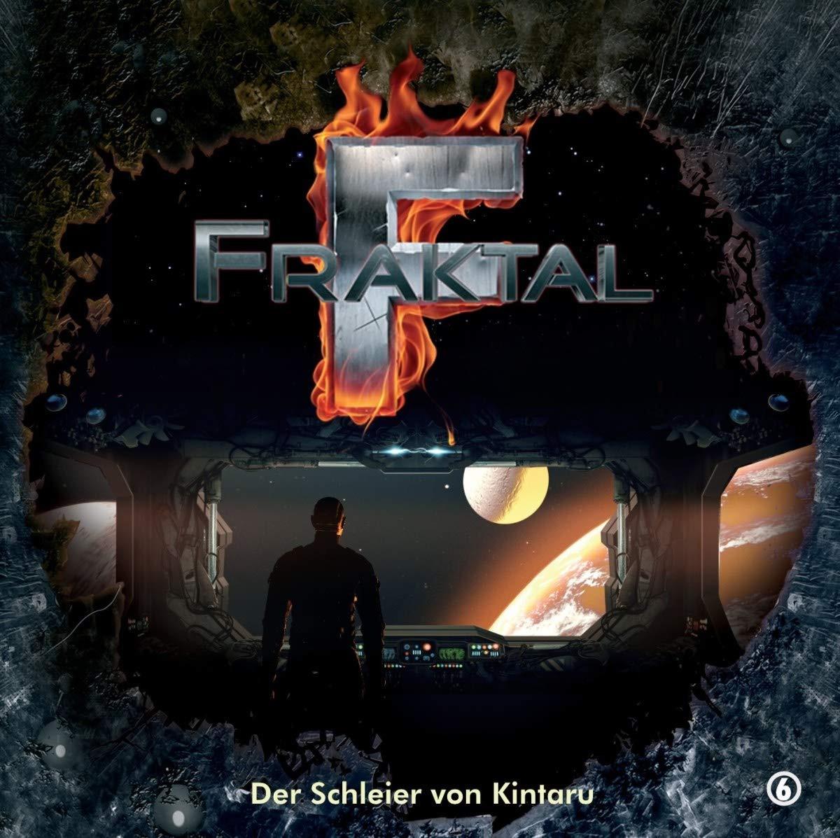 Fraktal - Folge 6: Der Schleier von Kintaru