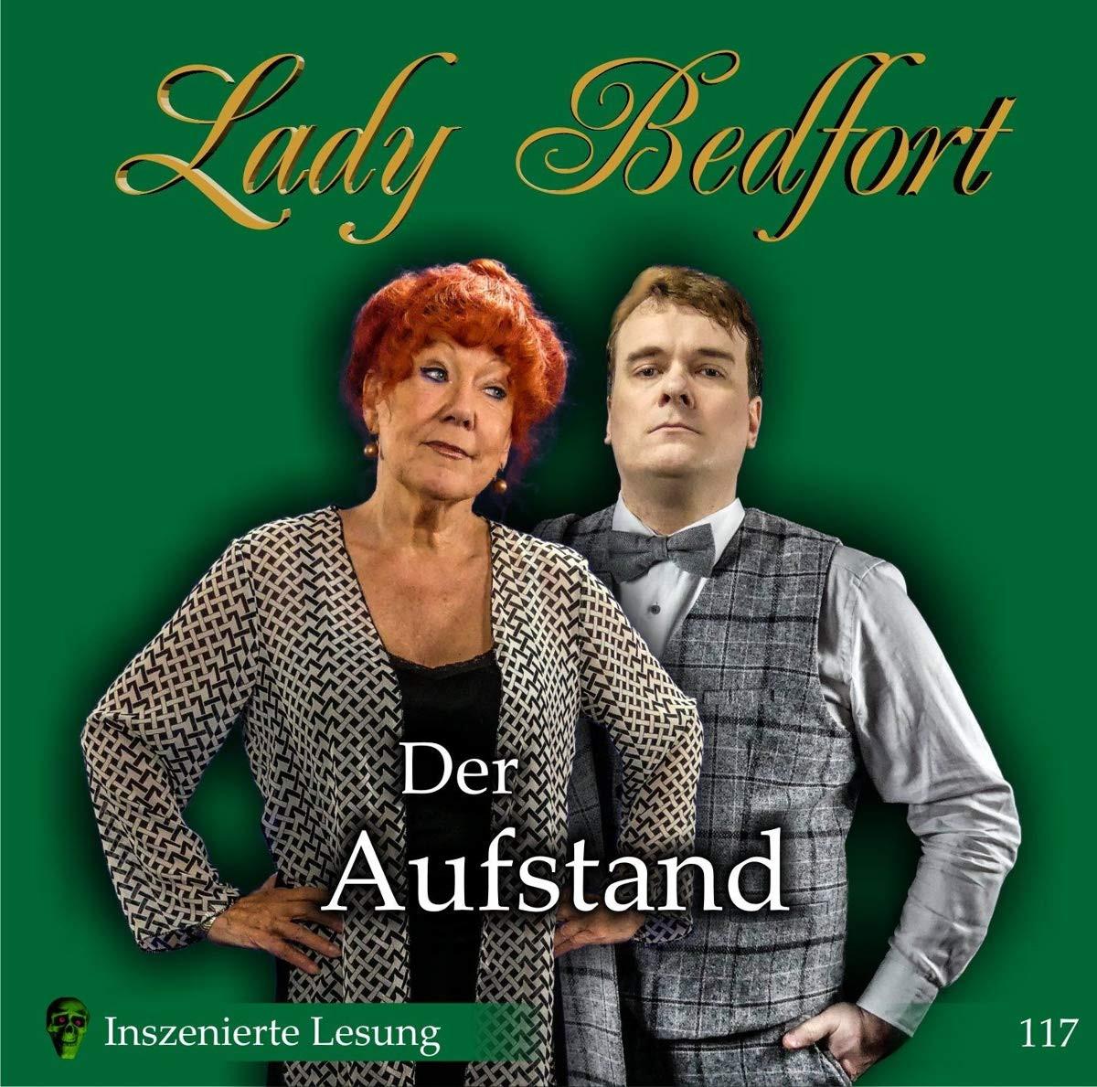 Lady Bedfort - Folge 117: Der Aufstand
