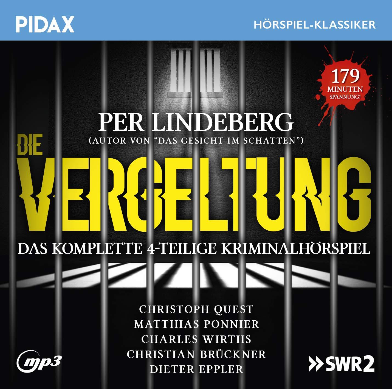 Pidax Hörspiel Klassiker - Die Vergeltung
