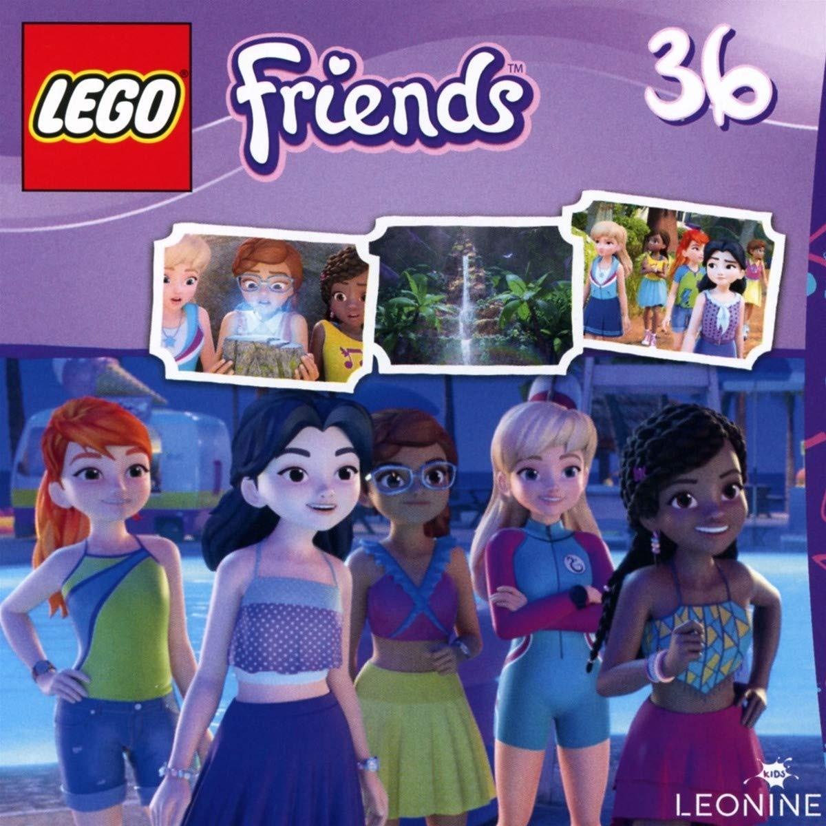 LEGO Friends (CD 36)