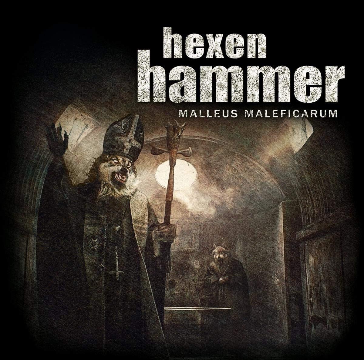 Dorian Hunter - Hexenhammer 2:  Alles Leid währt Ewigkeit