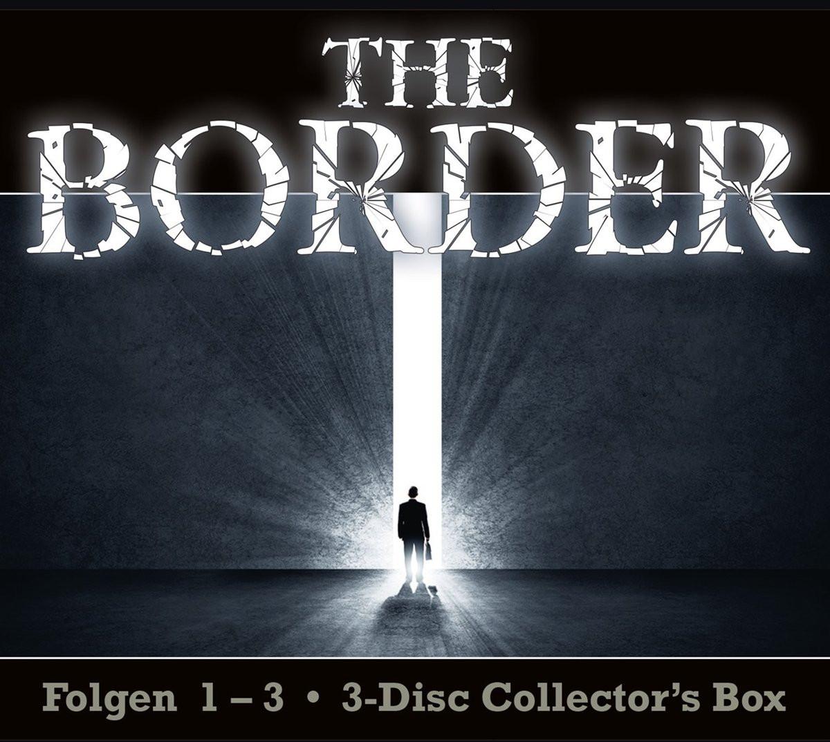 The Border 3-Disc Collector's Box