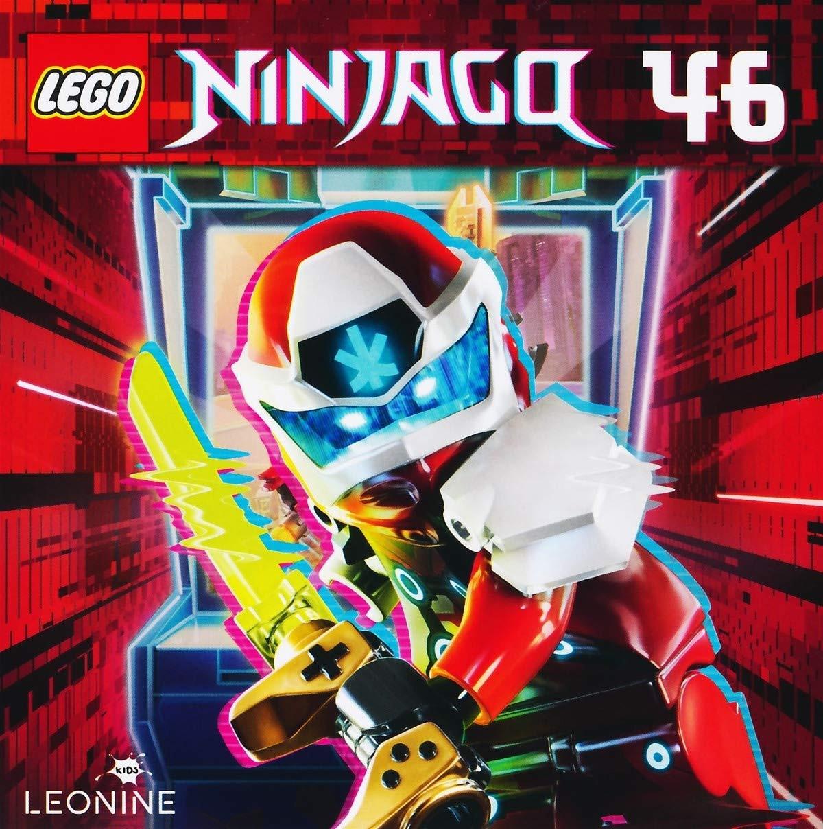 LEGO Ninjago (CD 46)
