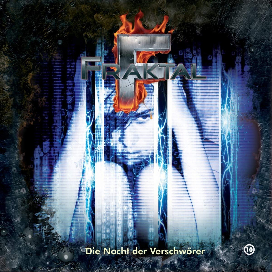 Fraktal - Folge 10: Die Nacht der Verschwörer