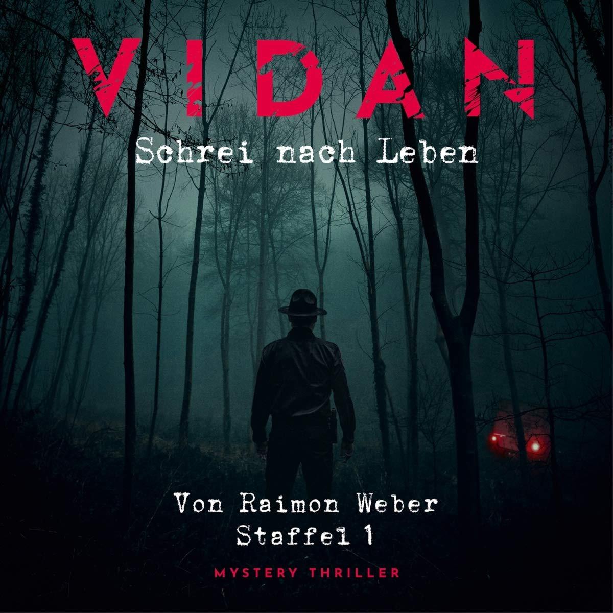 Vidan - Staffel 1: Schrei Nach Leben