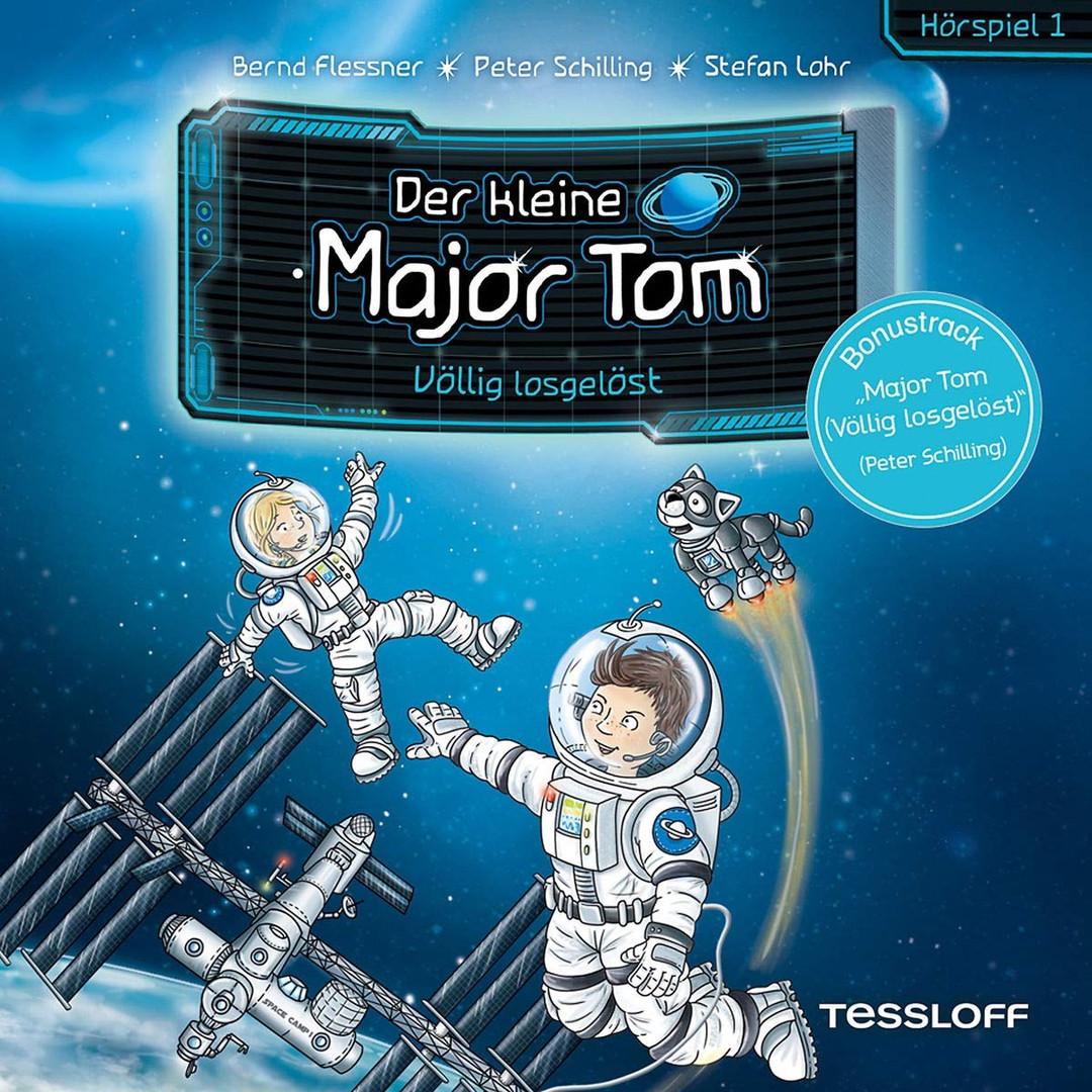 Der kleine Major Tom - Folge 01: Völlig losgelöst