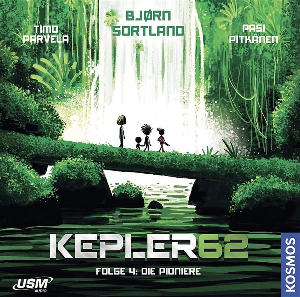 Kepler62 Folge 4: Die Pioniere