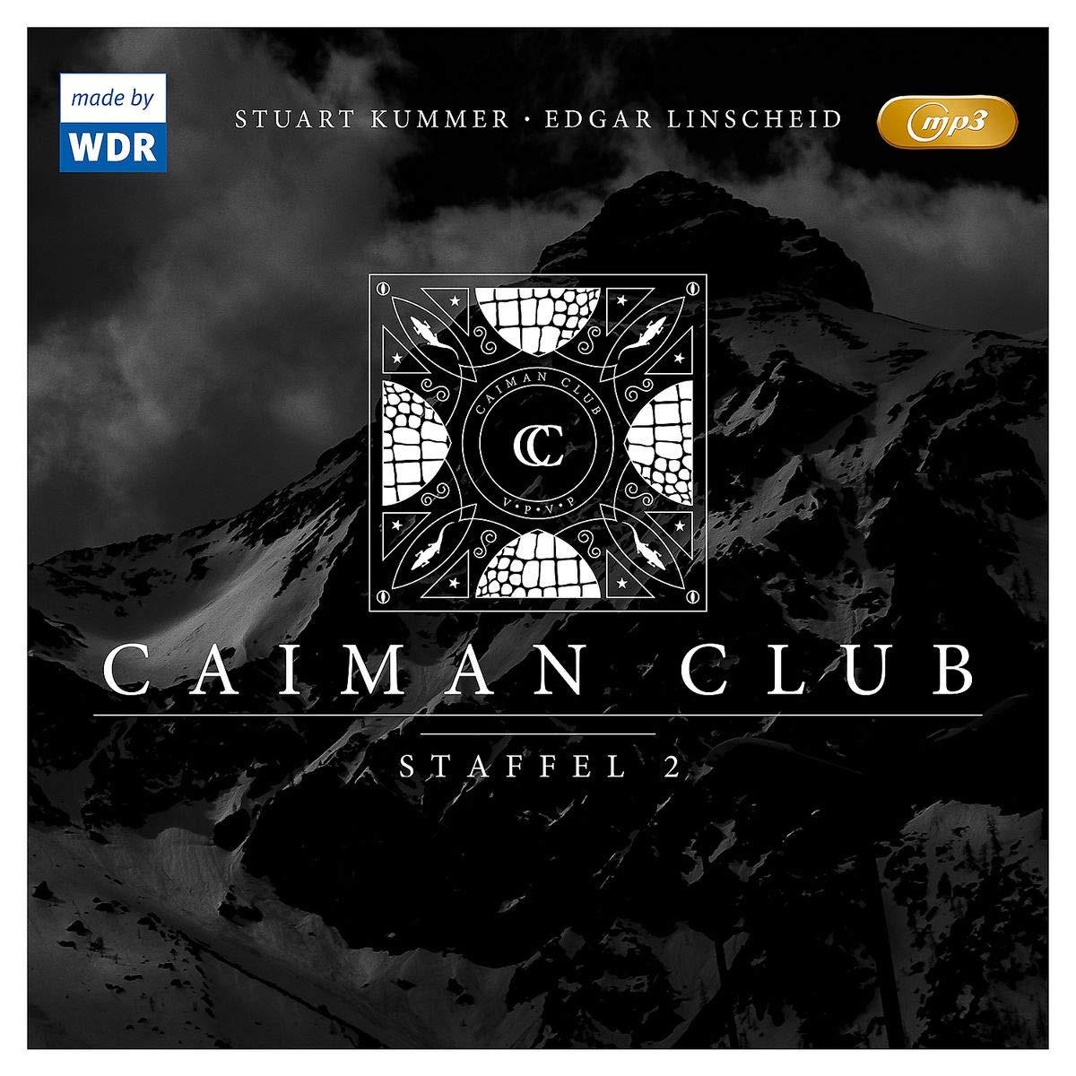 Caiman Club - Staffel 2 (Folgen 06-09)