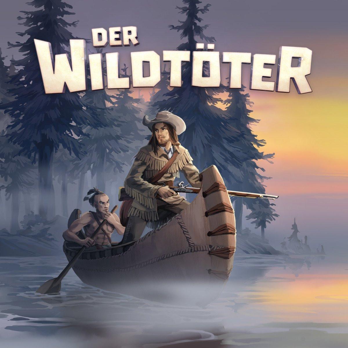 Holy Klassiker 13 Der Wildtöter