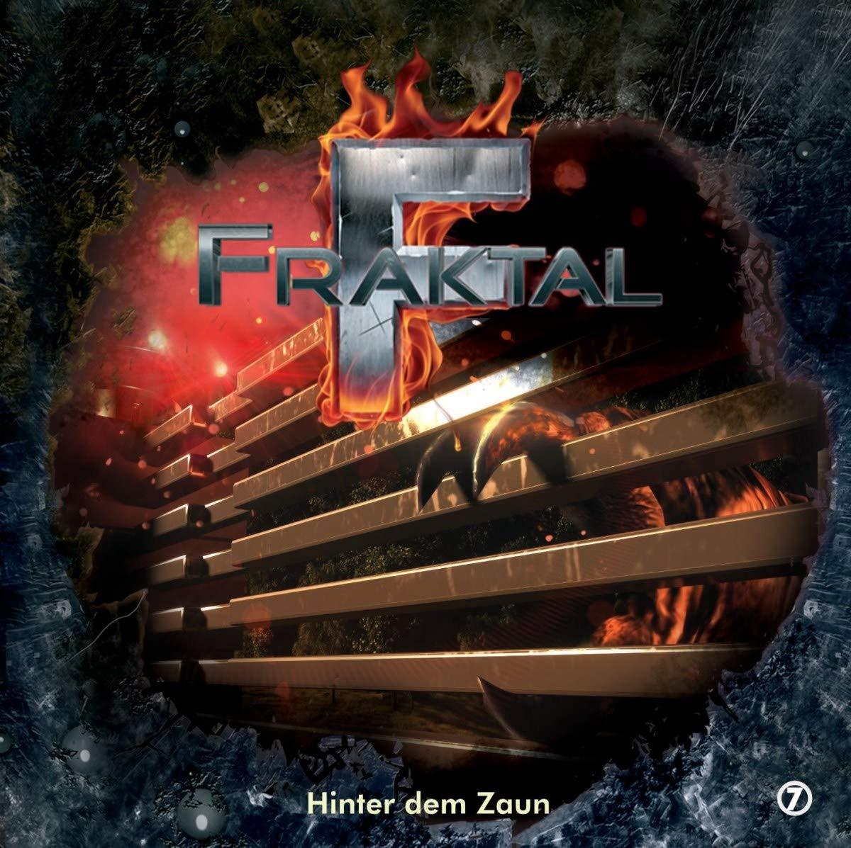 Fraktal - Folge 7: Hinter dem Zaun