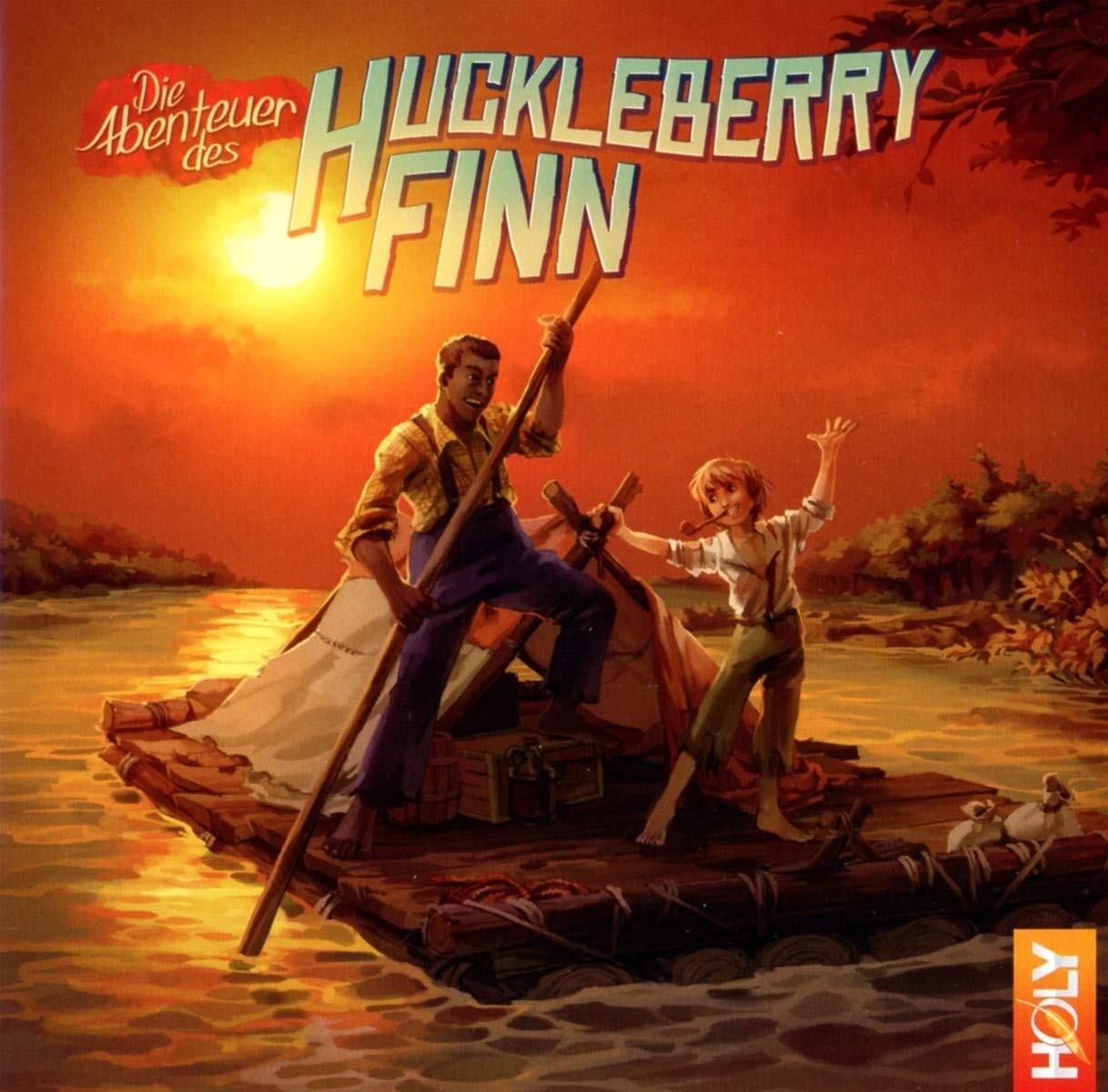 Holy Klassiker 35 Huckleberry Finn