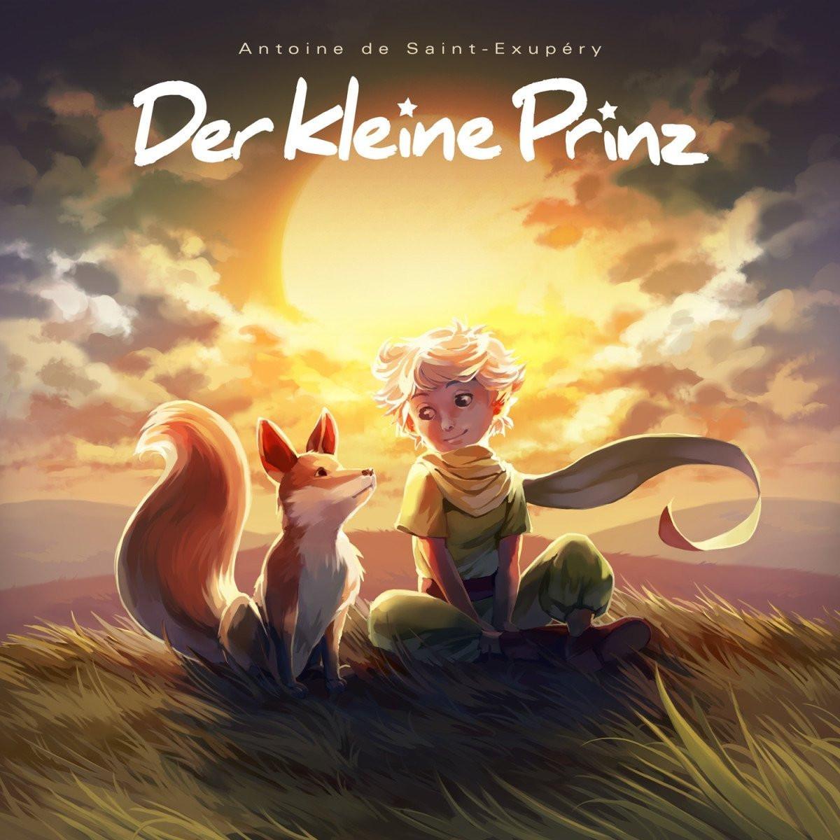Holy Klassiker 01 Der Kleine Prinz