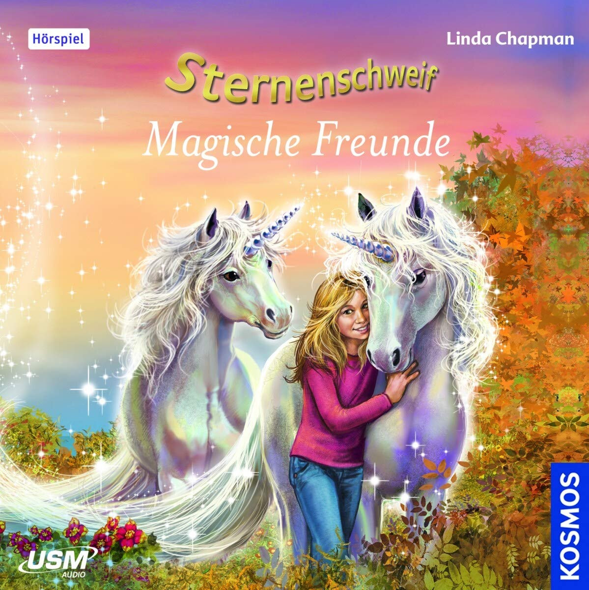 Sternenschweif - Folge 54: Magische Freunde