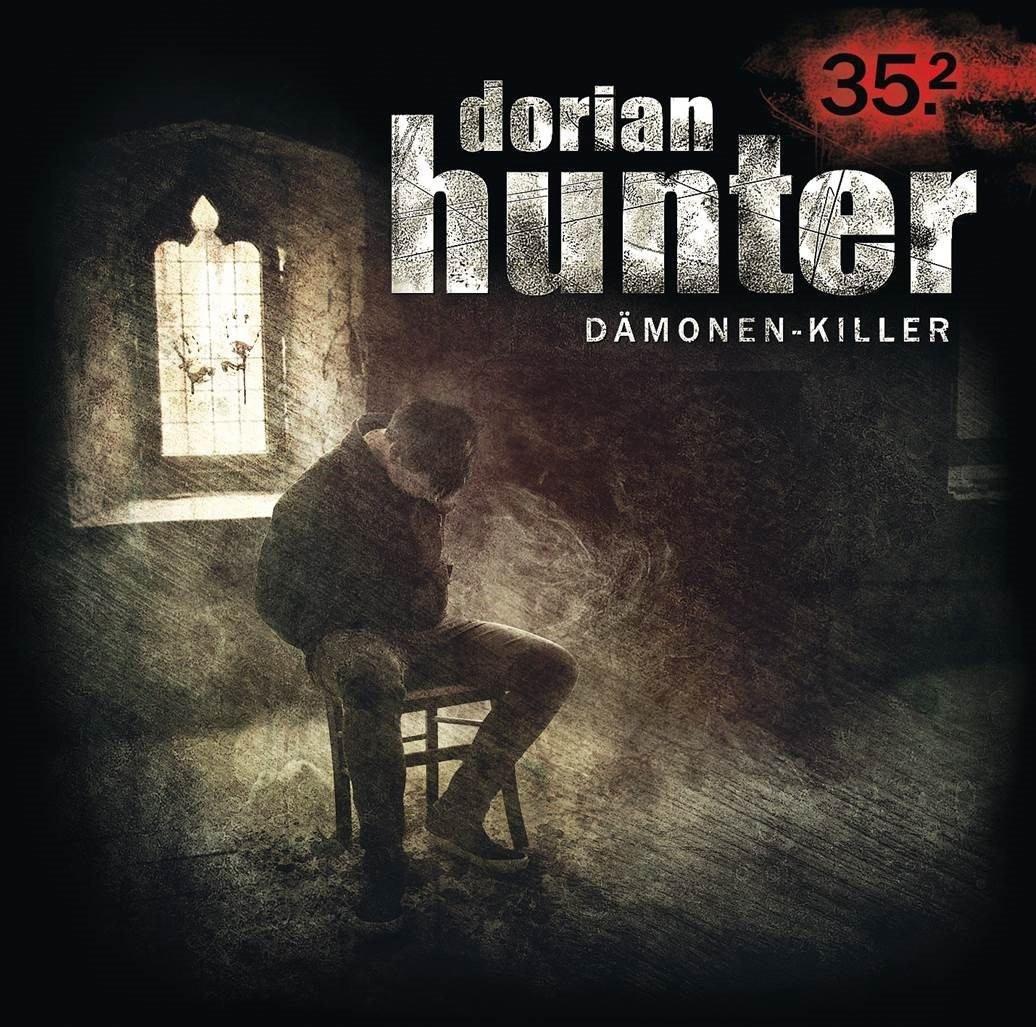 Dorian Hunter - Folge 35.2: Niemandsland - Ausgeliefert