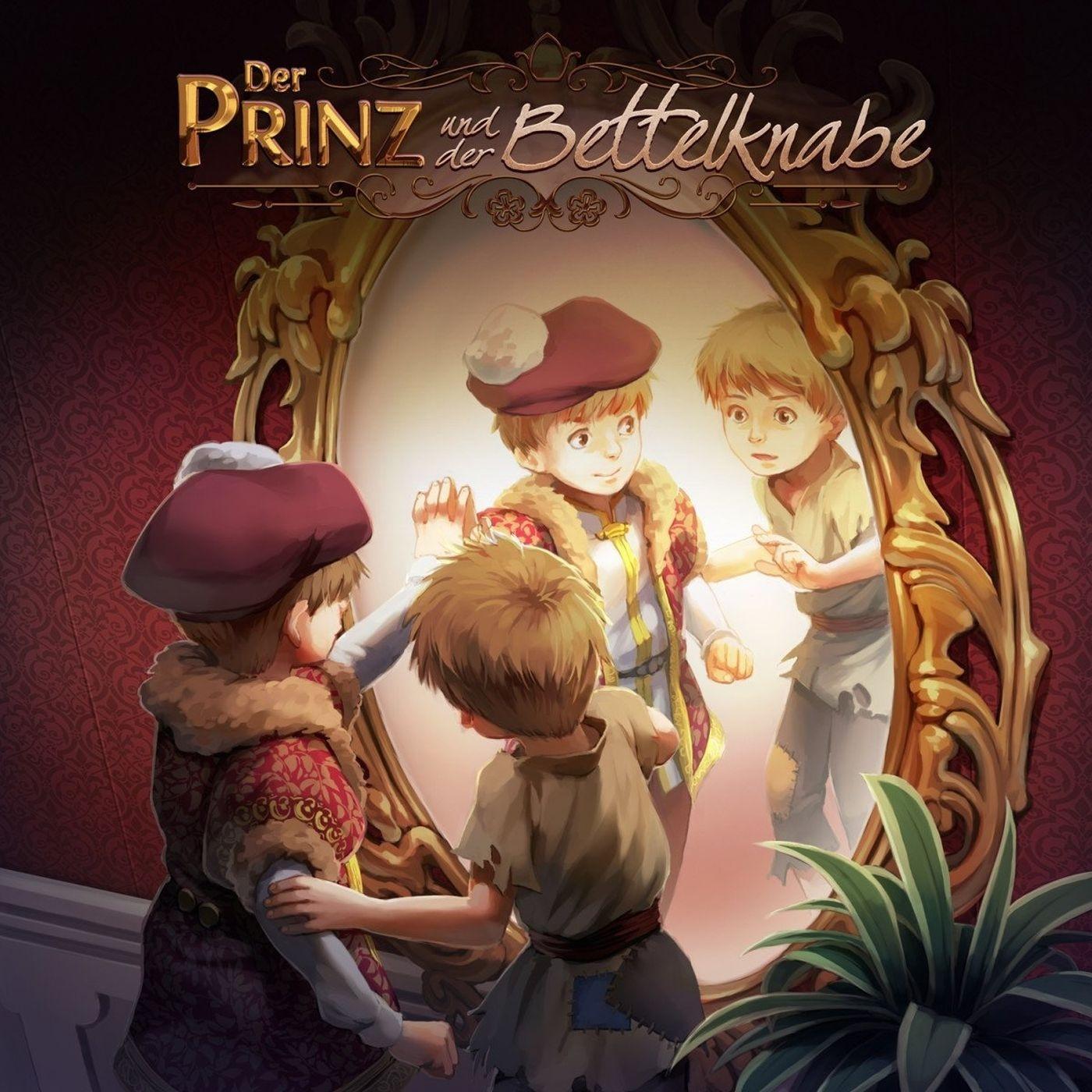 Holy Klassiker 02 Der Prinz und der Bettelknabe