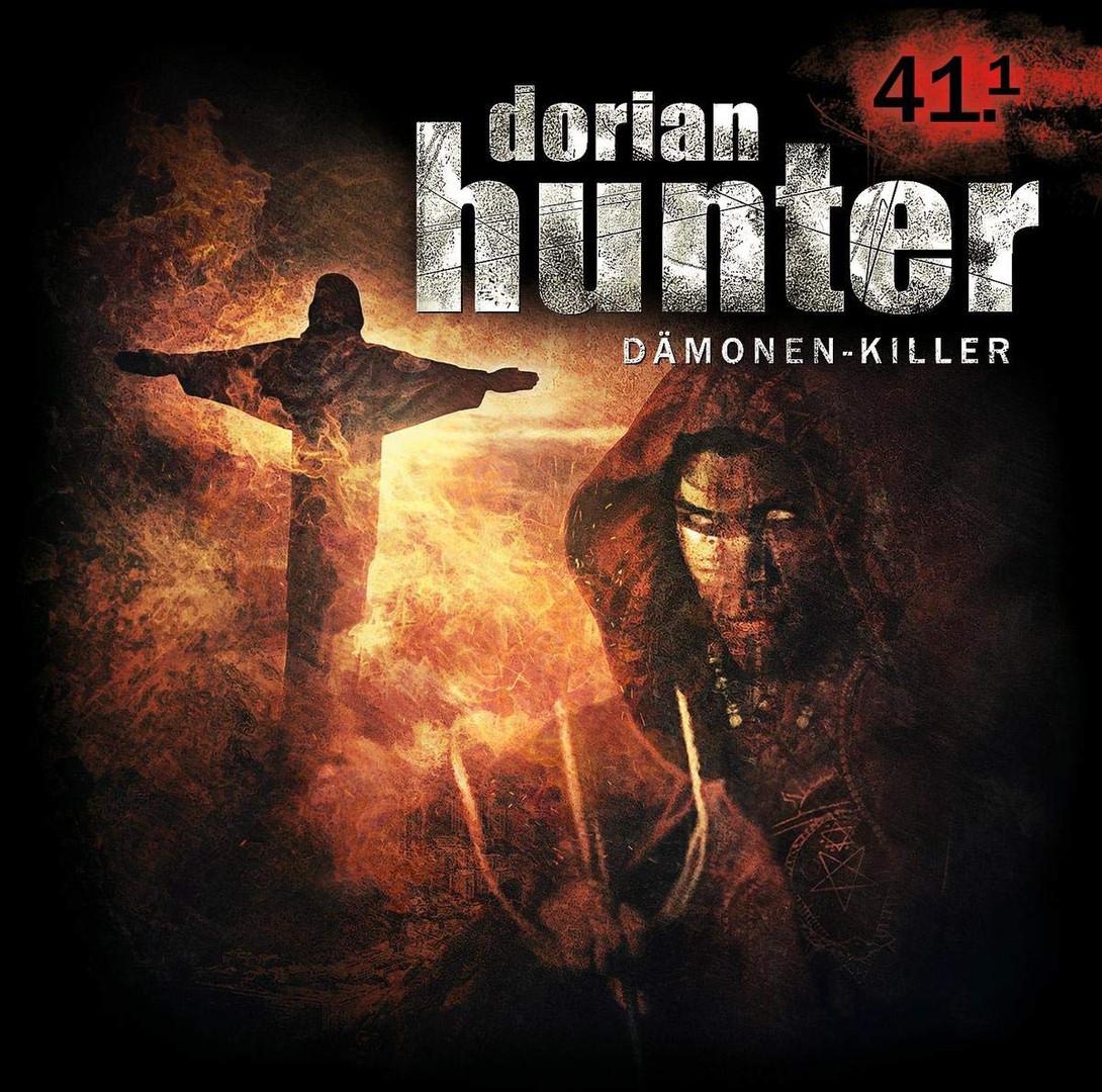 Dorian Hunter - Folge 41.1: Macumba