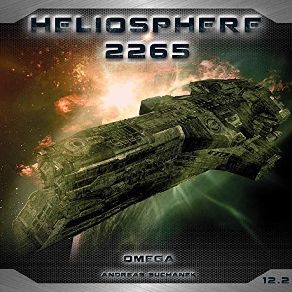 Heliosphere 2265 - Folge 12.2: Omega