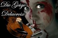 Nuebbelita Die Geige Delacroix