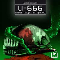 U-666 - Folge 3: Stosstrupp ins Inferno