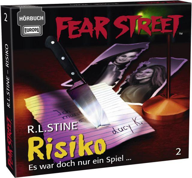 Fear Street 2 Risiko Es war doch nur ein Spiel