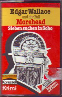 MC Karussell ALT Edgar Wallace und der Fall Morehead