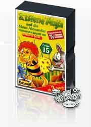 MC Karussell die Biene Maja Folge 15