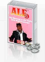 MC Karussell Alf 06 Der Sprung in die Tiefe / Die Spritztour