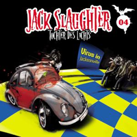 Jack Slaughter - 04 - Virus In Jacksonville
