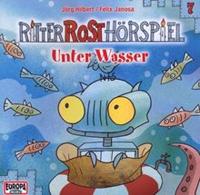 Ritter Rost 07 Unter Wasser