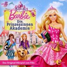 Barbie - Die Prinzessinnen Akademie