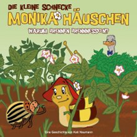Monika Häuschen - 14: Warum brennen Brennnessel