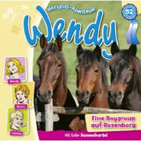 Wendy Folge 52 Eine Boygroup auf Rosenborg