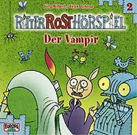 Ritter Rost 02 und der Vampir