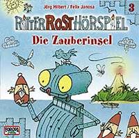 Ritter Rost 03 auf der Zauberinsel