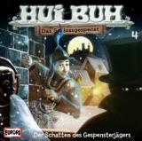 Hui Buh Neue Welt 04 Der Schatten des Gespenterjägers