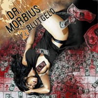 Doktor Morbius 02 Blutgeld - Hörspiel
