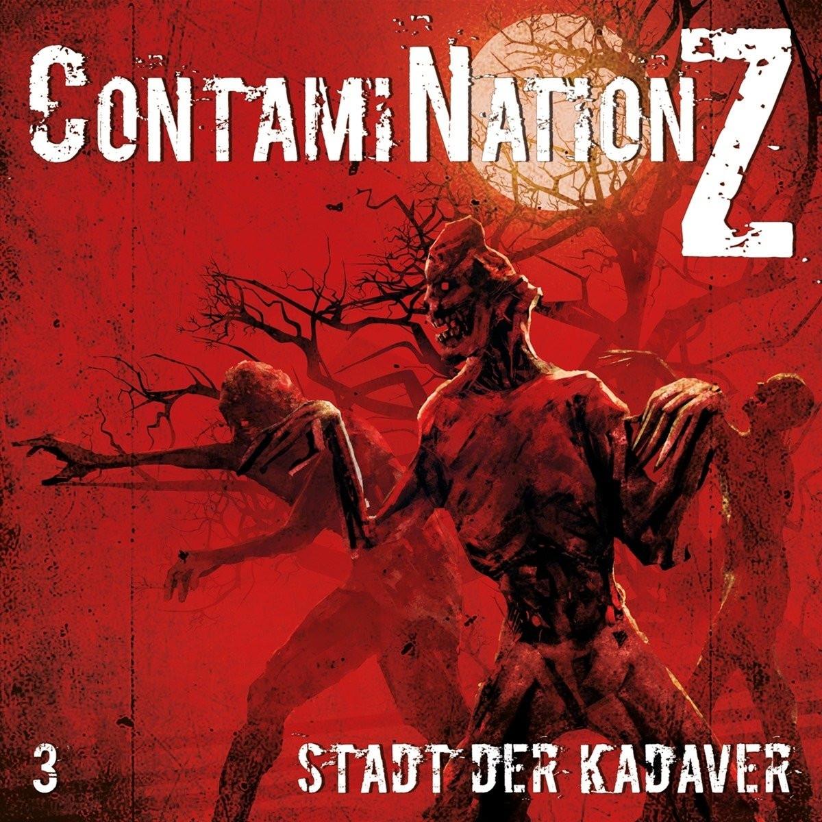 ContamiNation Z 3: Stadt der Kadaver