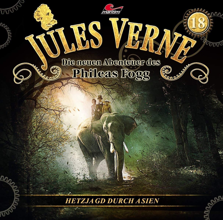 Jules Verne - Folge 18: Hetzjagd durch Asien