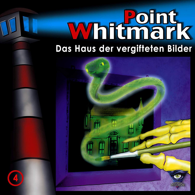 Point Whitmark - Folge 4: Das Haus der vergifteten Bilder