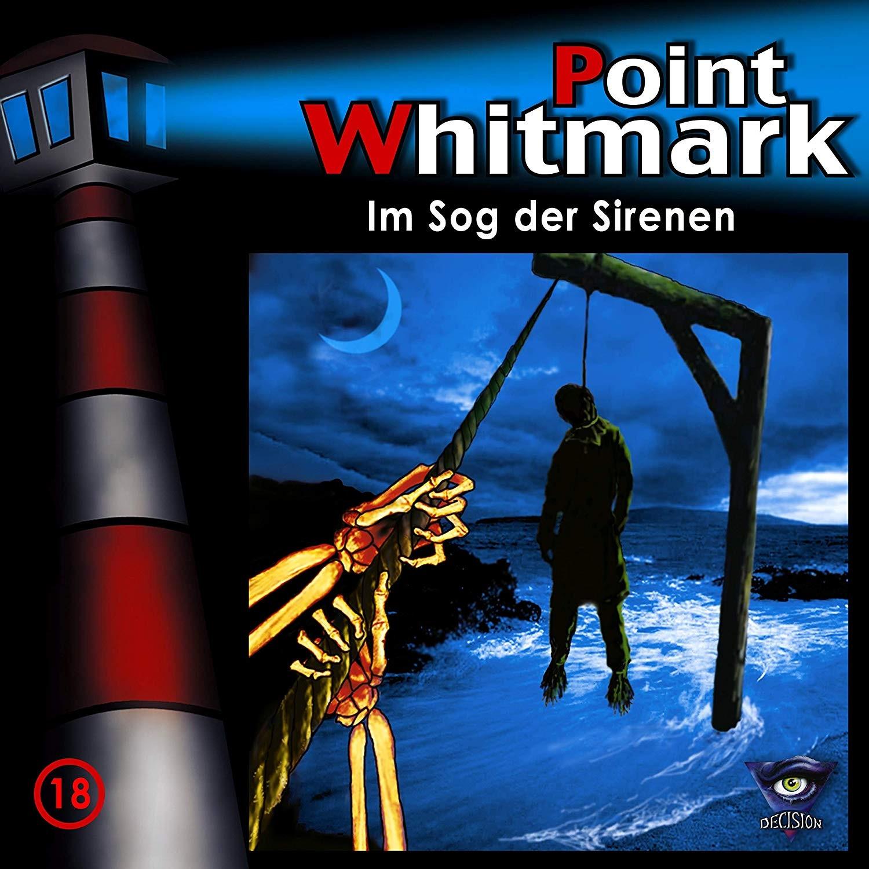 Point Whitmark - Folge 18: Im Sog der Sirenen