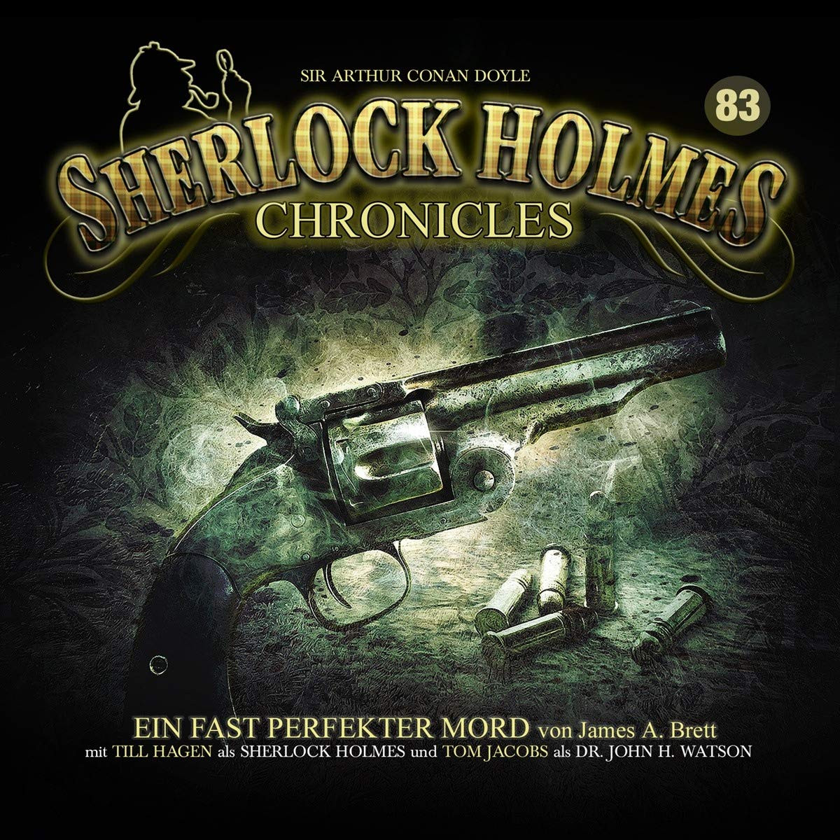 Sherlock Holmes Chronicles 83 Ein fast perfekter Mord