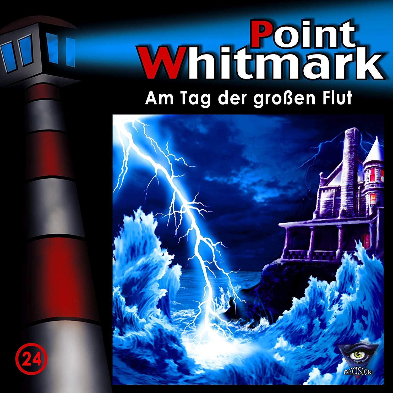 Point Whitmark - Folge 24: Am Tag der großen Flut