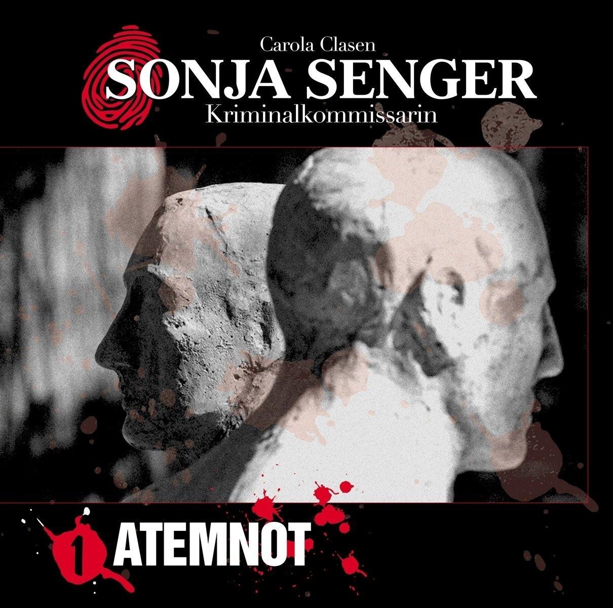 Sonja Senger: Kriminalkomissarin - Folge 1: Atemnot