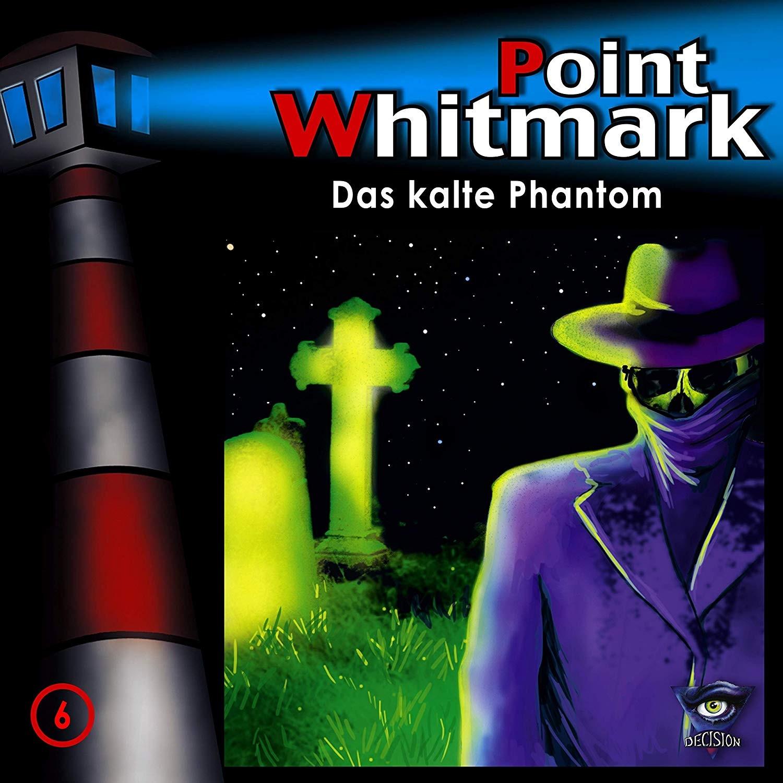 Point Whitmark - Folge 6: Das kalte Phantom