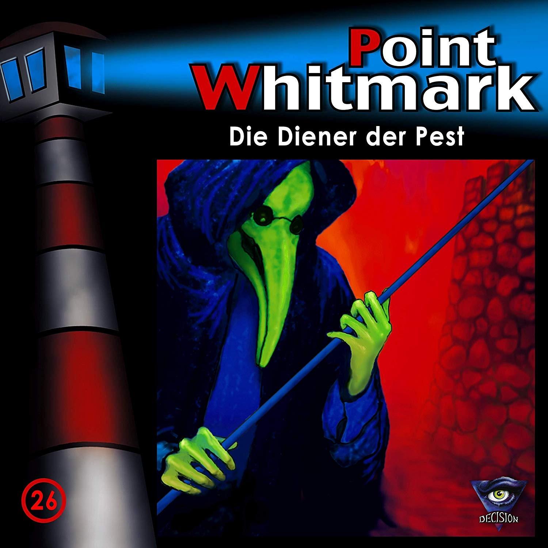 Point Whitmark - Folge 26: Die Diener der Pest