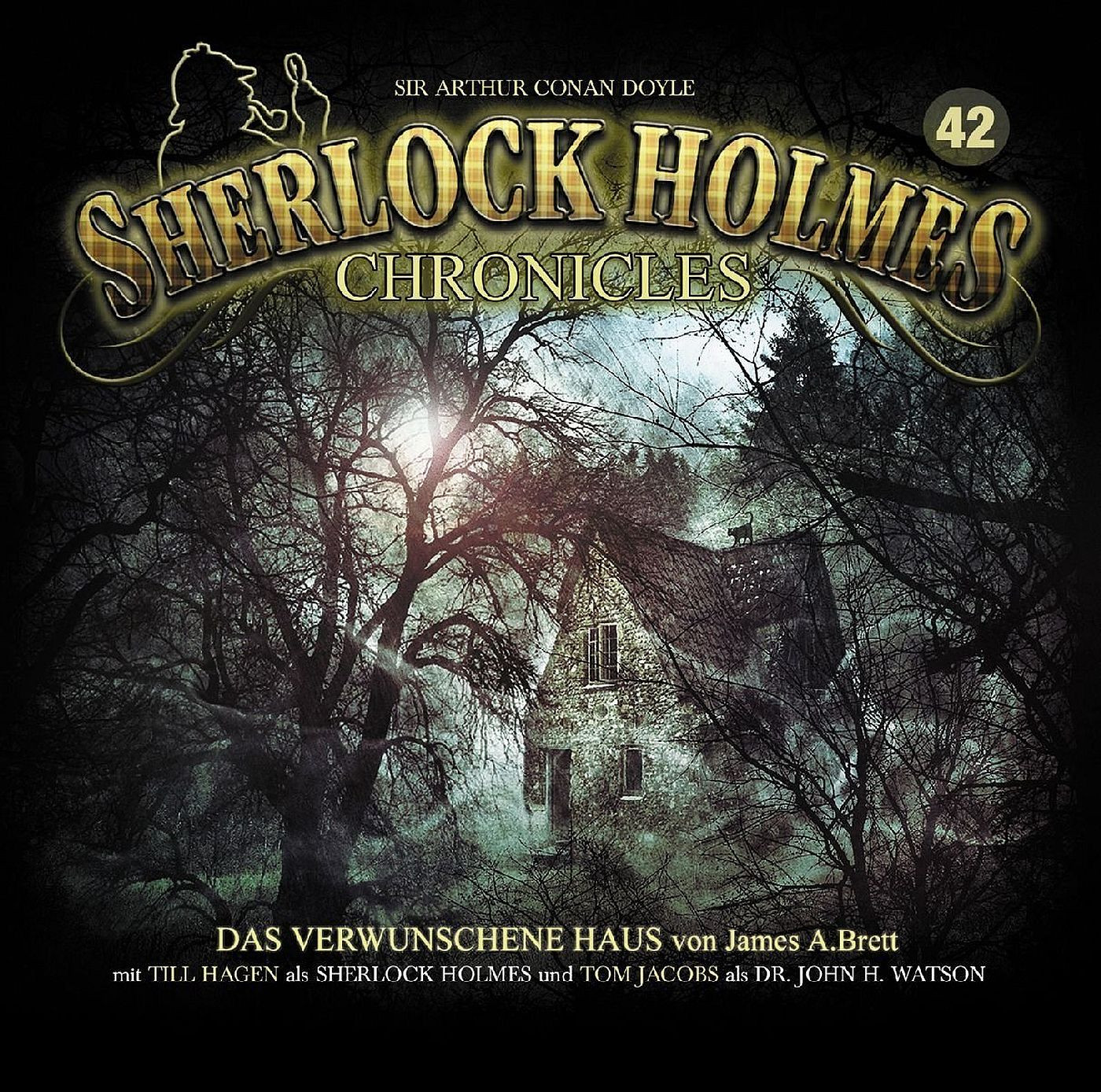 Sherlock Holmes Chronicles 42 Das verwunschene Haus