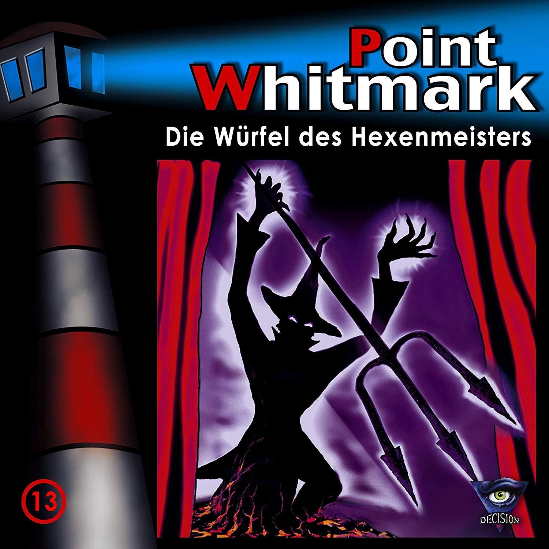 Point Whitmark - Folge 13: Die Würfel des Hexenmeisters
