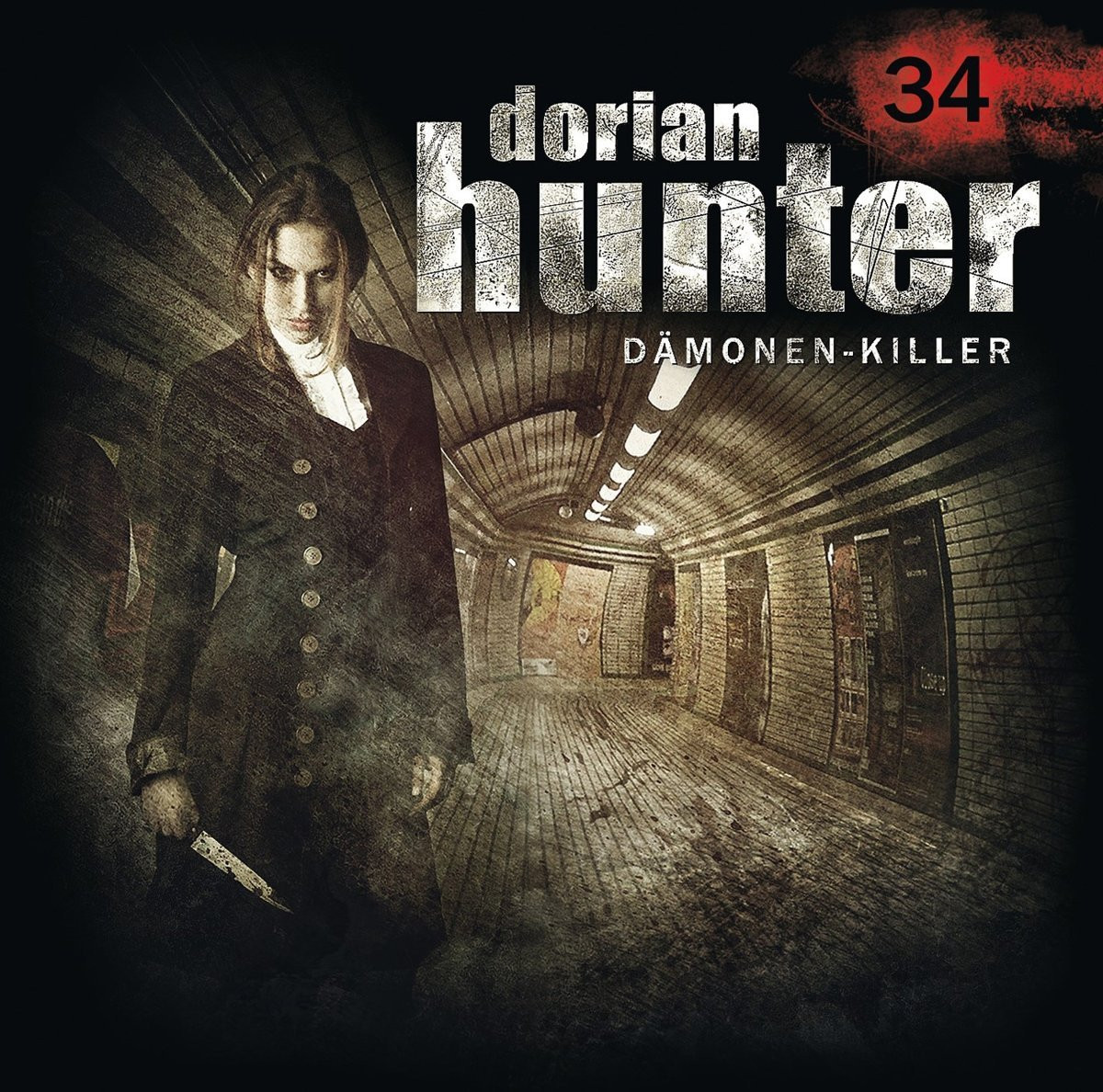 Dorian Hunter - Folge 34: Familiensache