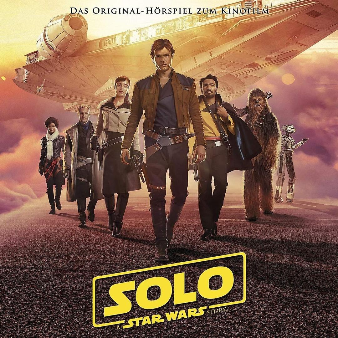 Solo: A Star Wars Story (Filmhörspiel)