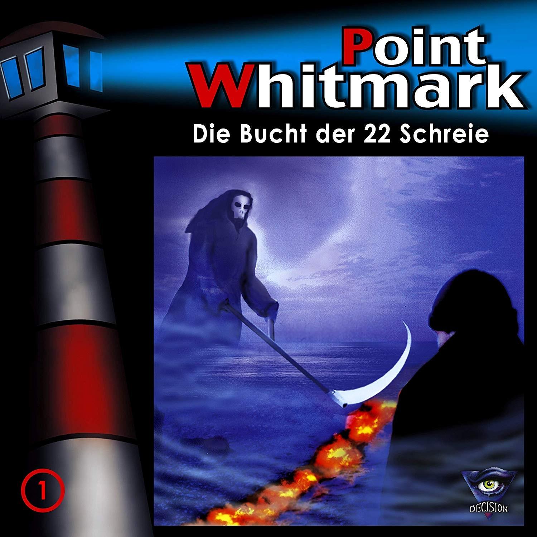 Point Whitmark - Folge 1: Die Bucht der 22 Schreie
